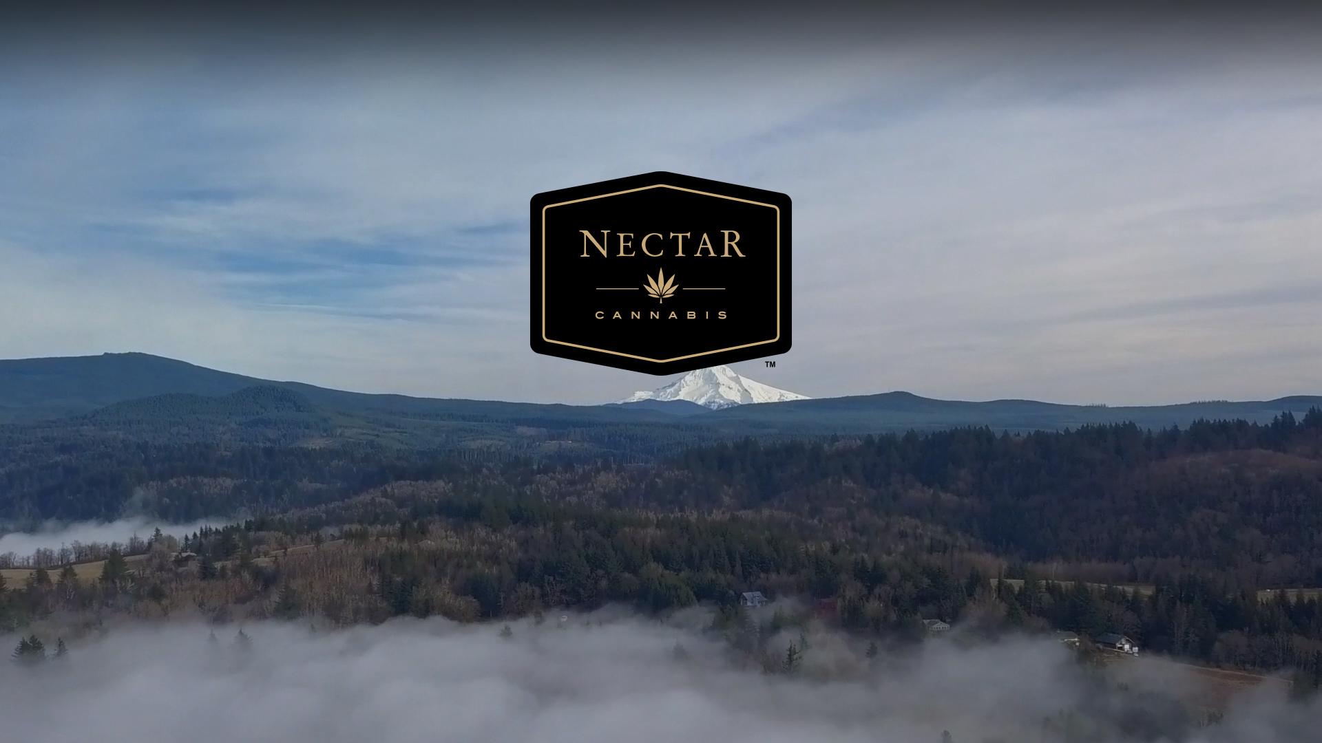 Nectar Oregon