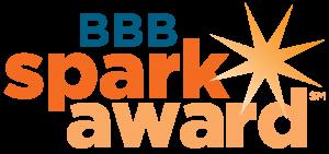 Nectar Cannabis Wins BBB Torch Award for Ethic - Spark Award
