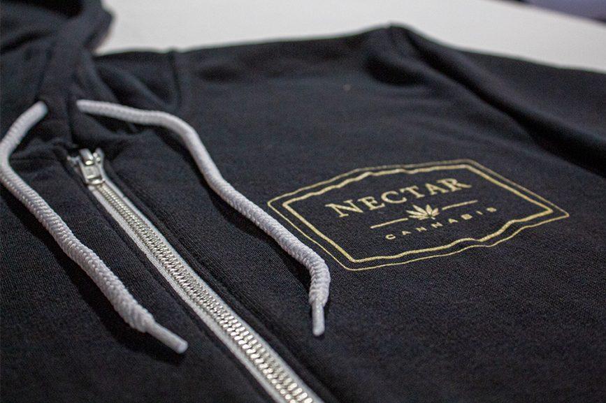 Nectar Cannabis Sweatshirt