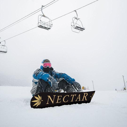 Live2Ride Nectar Snowboard