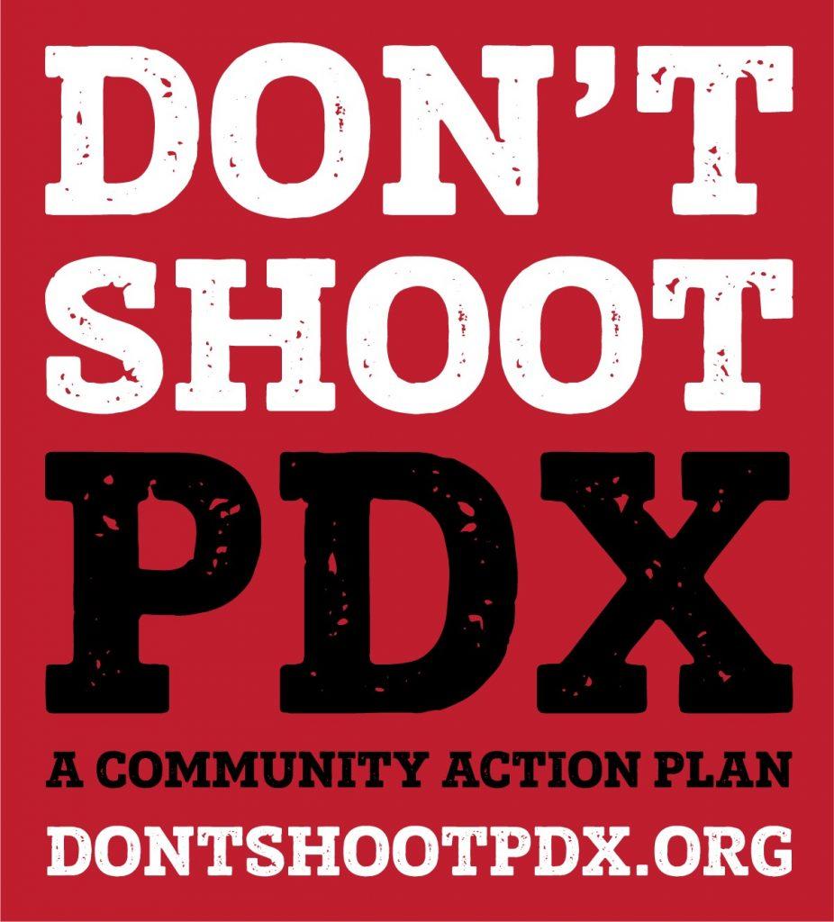 DontShootPDX