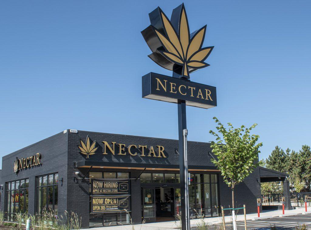 Nectar - Forest Grove