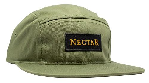 Nectar 7-Panel Hat