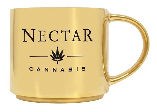 Nectar Gold Mug