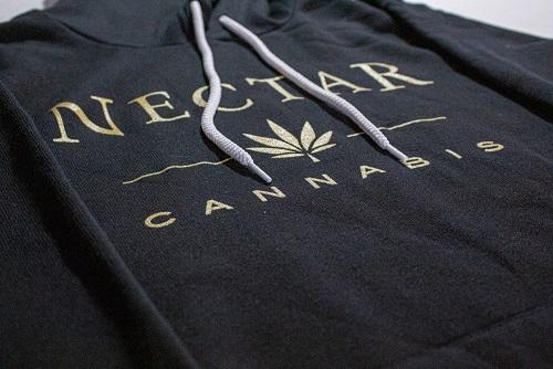Nectar Logo Sweatshirt